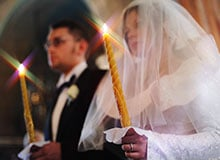 Что такое венчание?