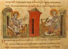 Для чего мы употребляем старославянизмы?