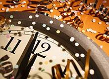 Откуда появилась традиция отмечать Новый год?