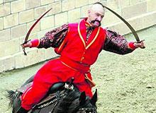Как на Руси появились казаки?
