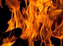 Как человек открыл огонь?
