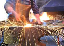 Как человек начал обрабатывать железо?