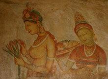 Был ли первый человек художником?