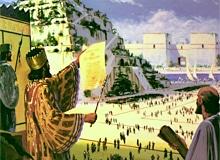 Кто такие древние вавилоняне?