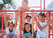 Почему детям необходимо играть?
