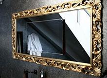 Как отражает зеркало?