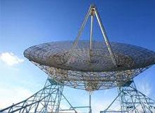 Как радиотелескоп помогает изучать космос?