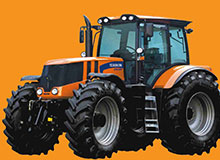 Кто изобрел трактор?