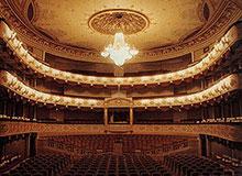 Почему Малый театр называют «домом Островского»?