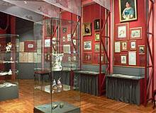Что выставлено в музее имени Бахрушина?