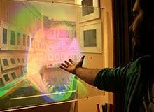 Что такое голография?
