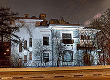 Сколько в Москве музеев М. Горького?