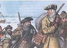 Что такое Великая Северная экспедиция?