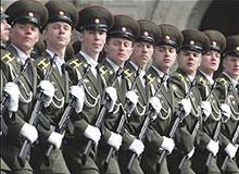 Как устроена современная армия?