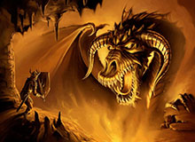 Кто такой дракон?