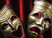 Откуда и как появился народный театр?