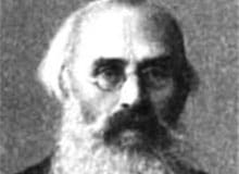Кто такой С.В. Максимов?
