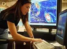 Что изучает метеорология?
