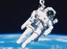 Кто такой космонавт?