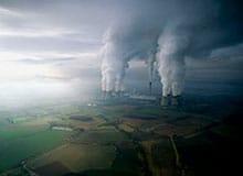 Что такое «парниковый эффект»?