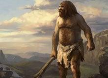 Каким был древний человек?