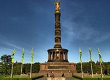 Откуда появились триумфальные колонны?