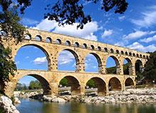 Что такое акведук?