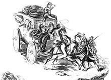 Когда была изобретена литография?