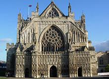 Какую архитектуру называют готической?