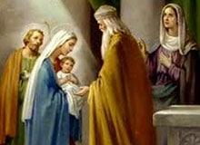 Что за праздник Сретение?