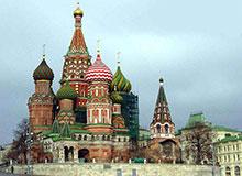 Почему Покровский собор называют храмом Василия Блаженного?