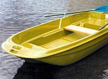 Какие существуют лодки?