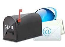 Как появилась электронная почта?