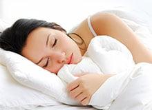 Что происходит, когда мы спим?