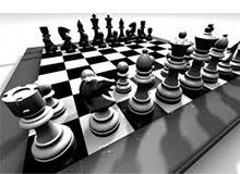 Где находится родина шахмат?