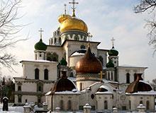 Почему вокруг Москвы строили монастыри?