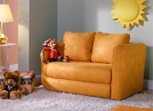 Бывают ли диваны для детей?