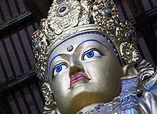 Что такое ламаизм?
