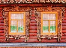 Что можно увидеть через окно?