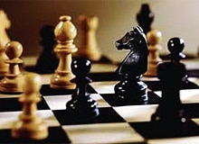 Как играют в шахматы?