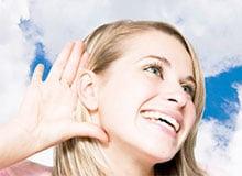 Как работает ухо?