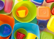 Что такое пластмасса?