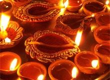 Что такое праздник Дивали?