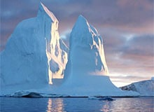 Почему ледники существуют и в наши дни?