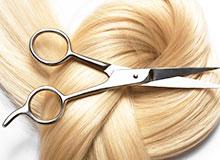 Когда люди начали стричь волосы?
