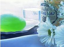 Когда было впервые изготовлено мыло?