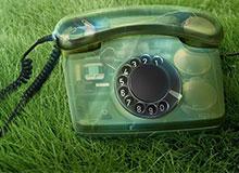 Как был изобретен телефон?
