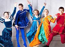 Как начались бытовые танцы?