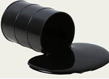 Когда нефть начали использовать в качестве топлива?