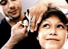 Кто был первым парикмахером?